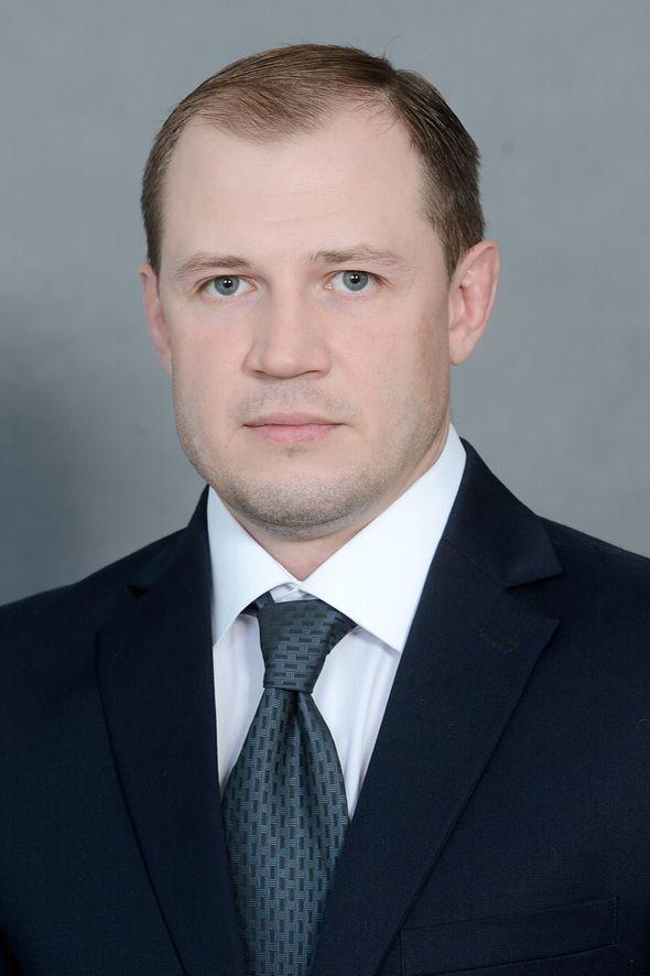 Караванов Роман Станиславович