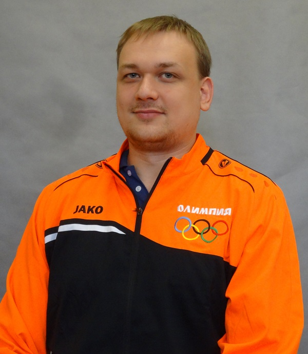 Кожокин Алексей Владимирович