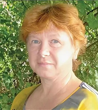 Колобова Ирина Игоревна