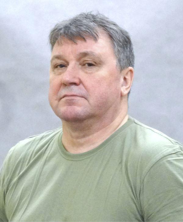 Комиссаров Сергей Викторович