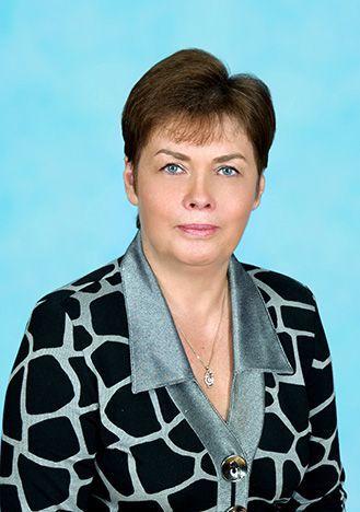 Конарева Елена Владимировна