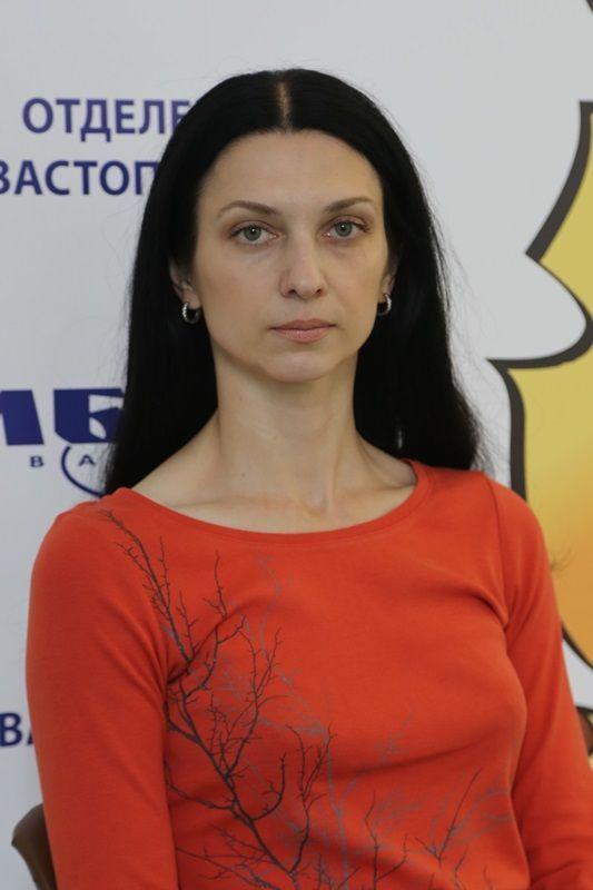 Корень Людмила Владимировна