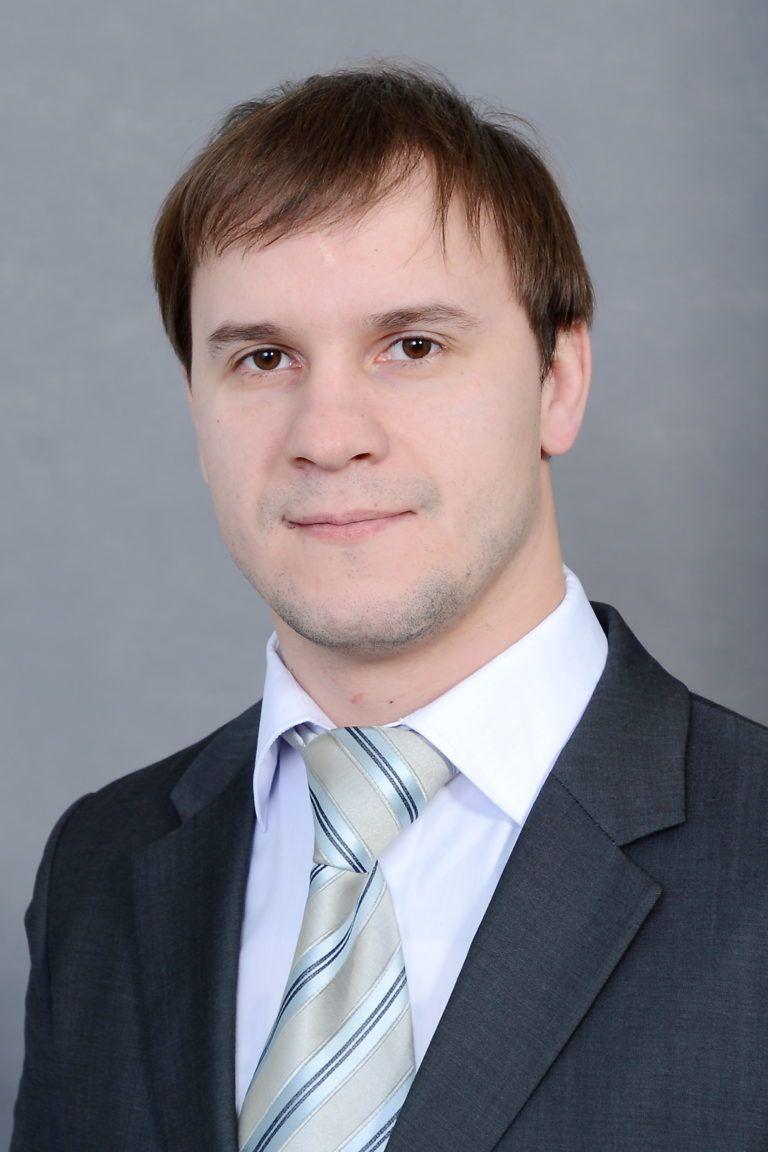 Корниенко Максим Александрович