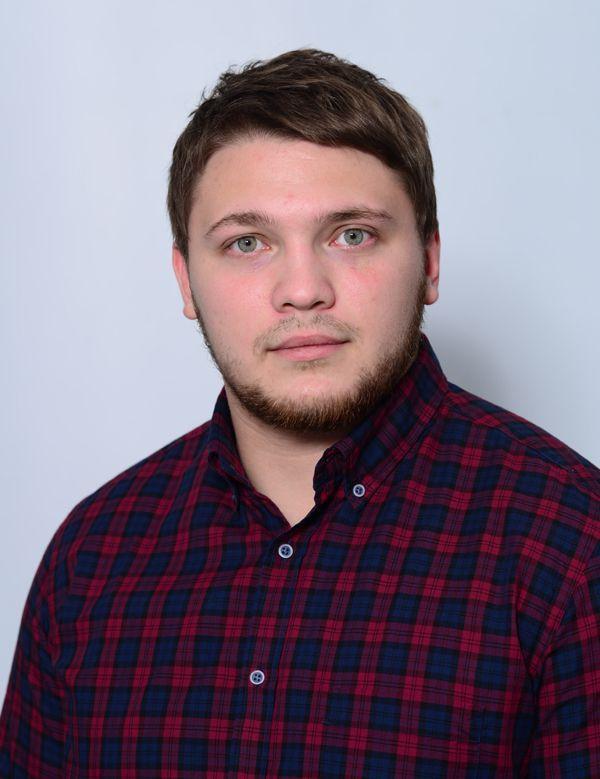 Костин Дмитрий Андреевич