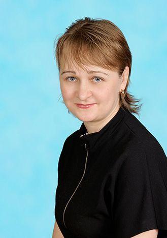 Косырева Наталья Алексеевна