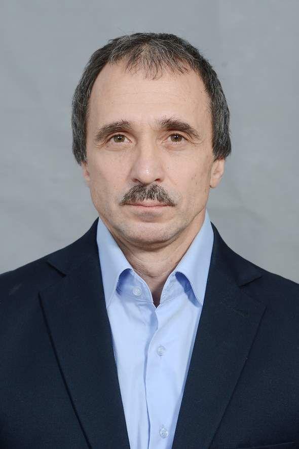 Котвицкий Дмитрий Юрьевич