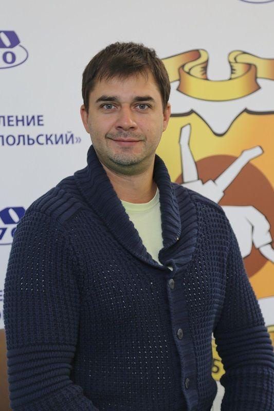 Кривовяз Денис Маркович
