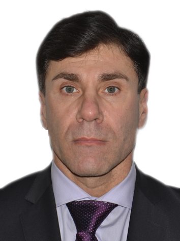 Кузьмин Олег Александрович