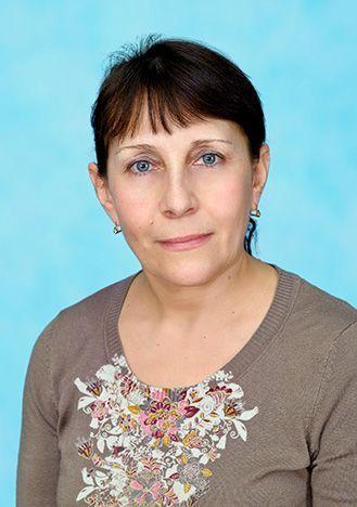 Кухарская Елена Сергеевна