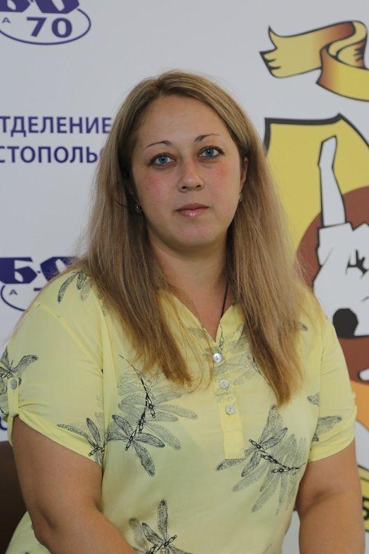 Кязимова Ольга Васильевна