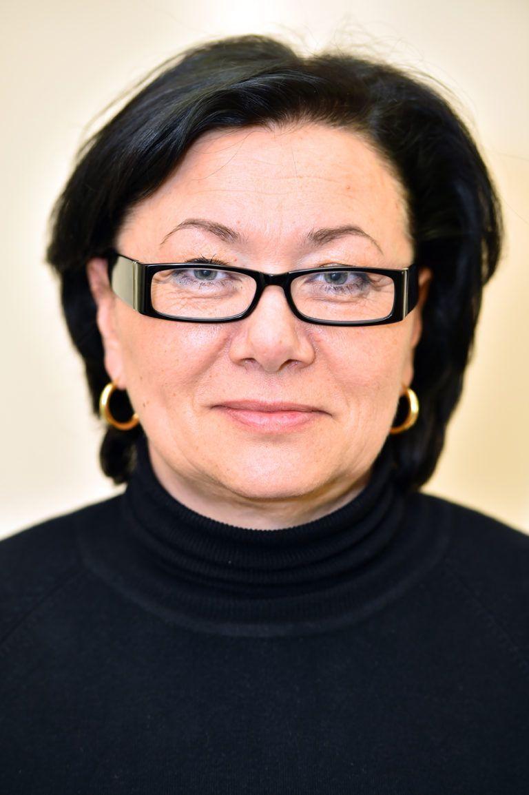 Лузина Татьяна Владимировна