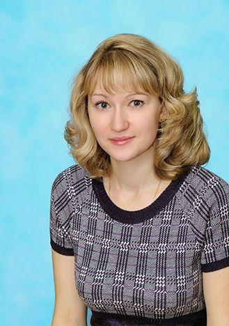 Лазарева Ирина Владимировна