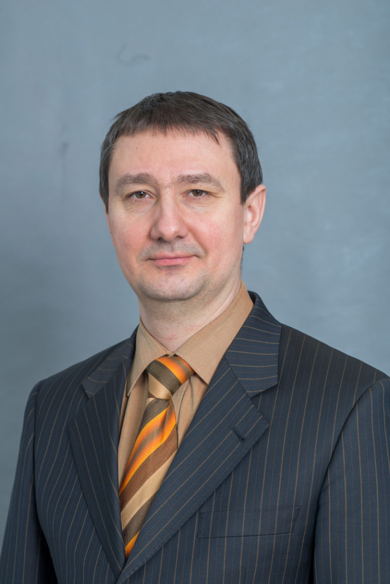Лелюх Владимир Сергеевич