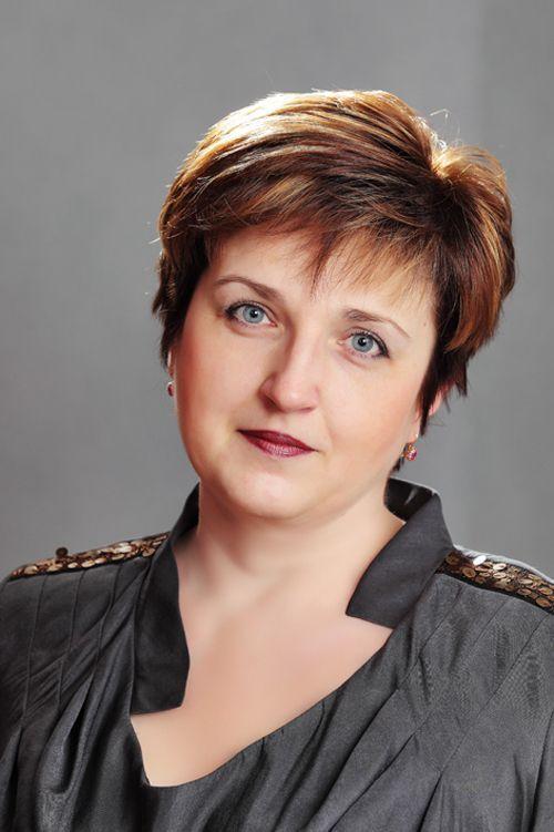 Линькова Нина Вячеславовна