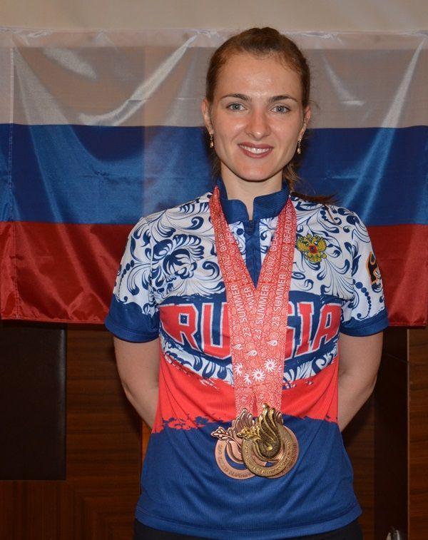Лотина Ольга