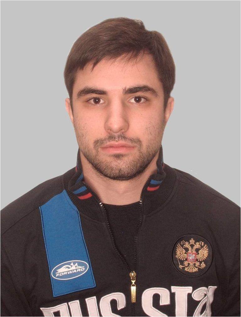 Мирошниченко Евгений Александрович