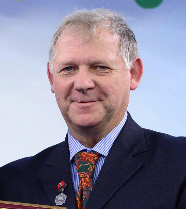 Макаренко Валерий Иванович