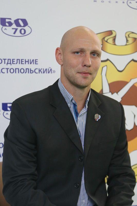 Марцевич Денис Васильевич