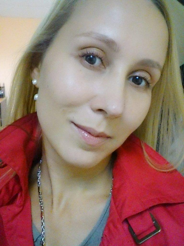 Марьянски (Гаврилова) Наталия Владимировна