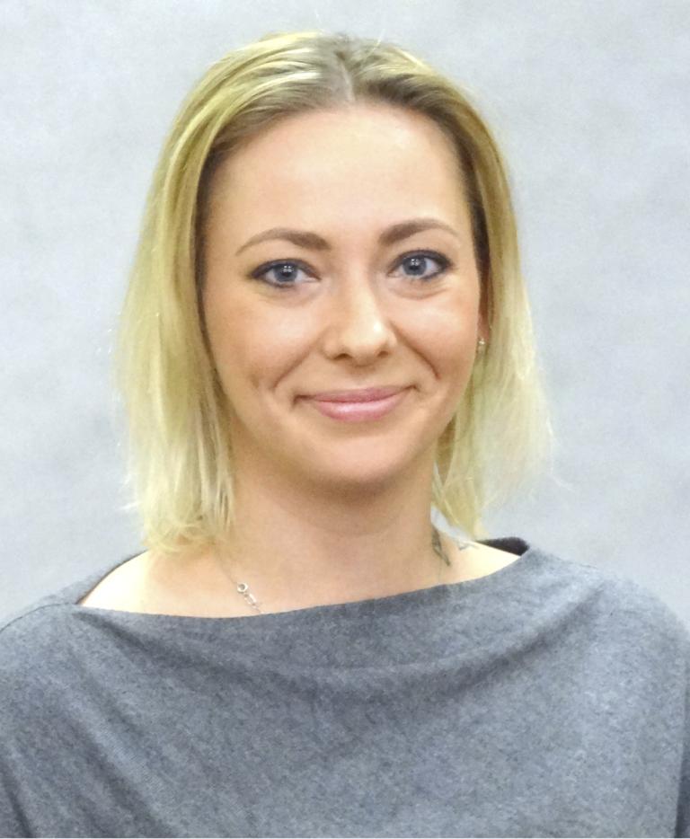 Маслинникова Яна Андреевна