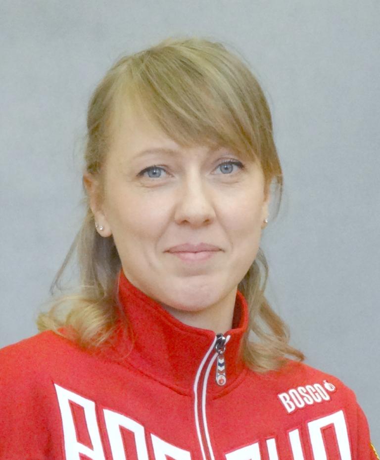 Маслинникова Анна Сергеевна