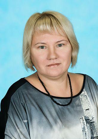 Мельник Марина Николаевна