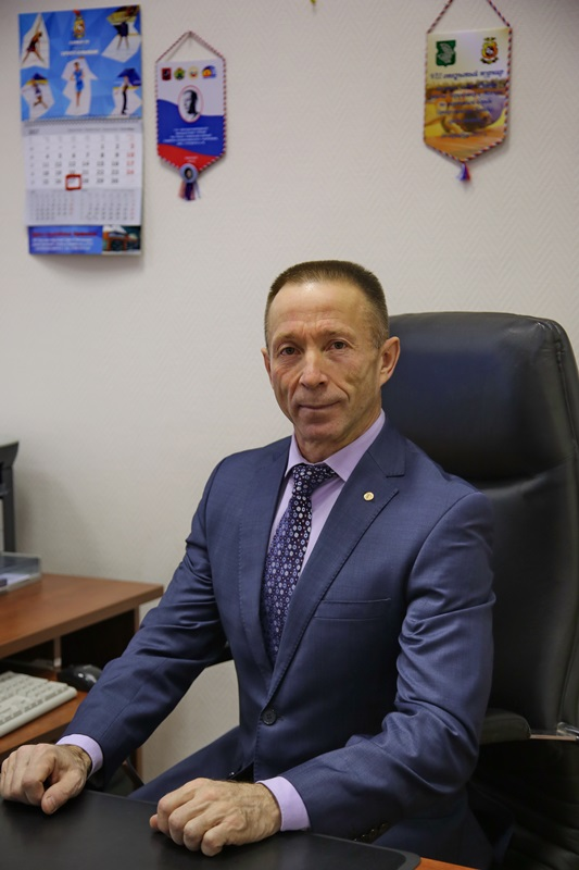 Миронов Андрей Олегович