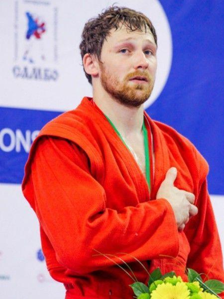 Михайлин Вячеслав