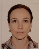 Мишакова Людмила Александровна