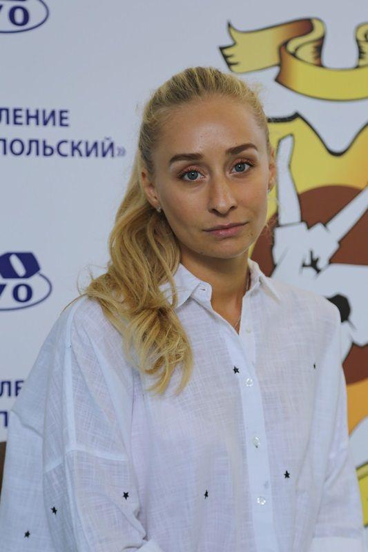 Моисеева Виктория Борисовна