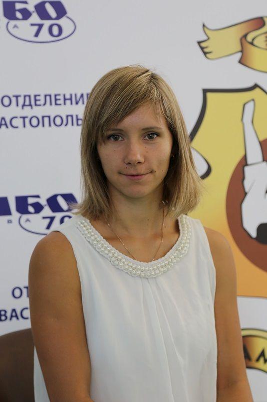 Мурашова Евгения Леонидовна