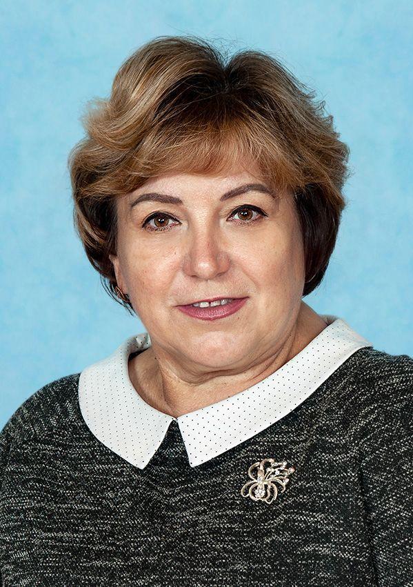 Мухутдинова Ольга Андреевна