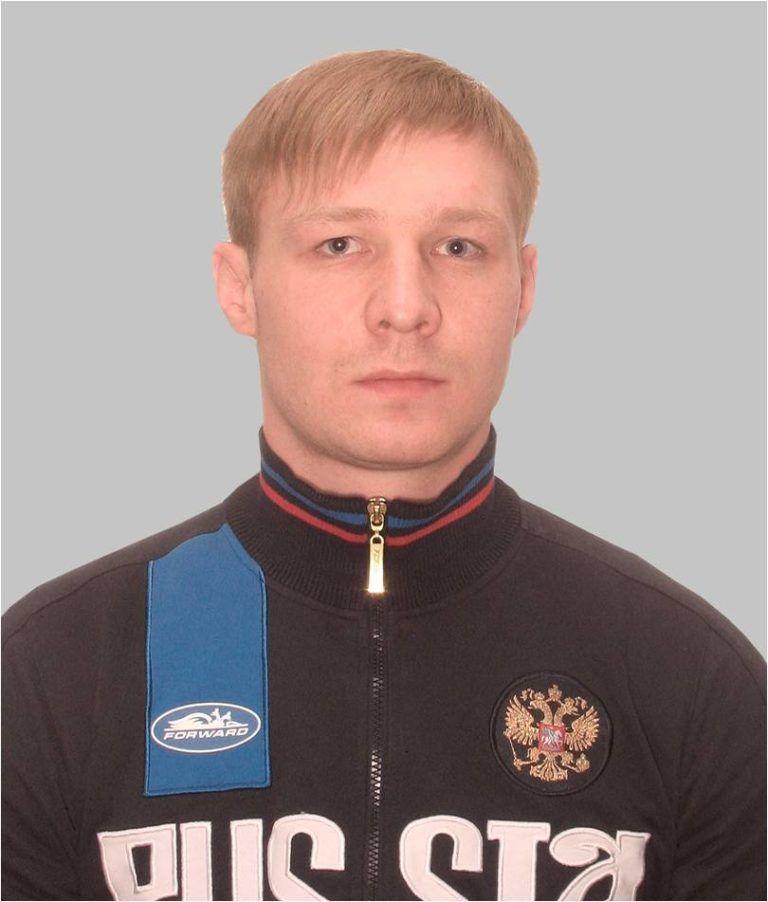Новосадов Егор Федорович