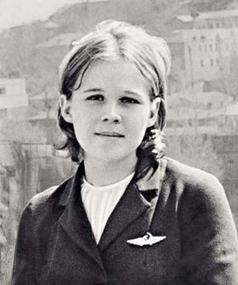 Данильченкова Ольга Егоровна