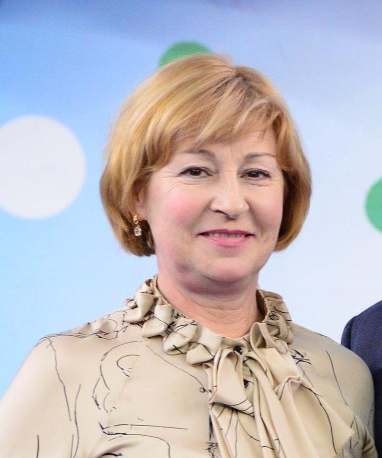 Назарченко Татьяна Михайловна