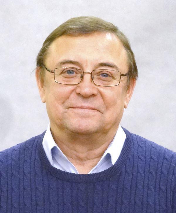 Неустроев Виктор Вильянович
