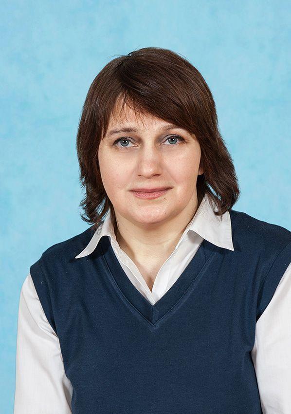 Николич Елена Владимировна