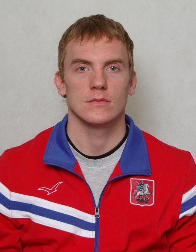 Овчинников Александр Сергеевич