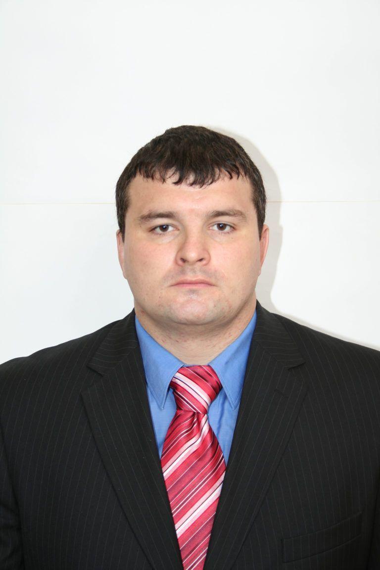 Олифир Сергей
