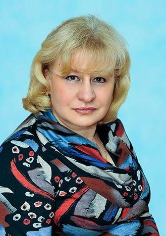 Орлова Любовь Константиновна