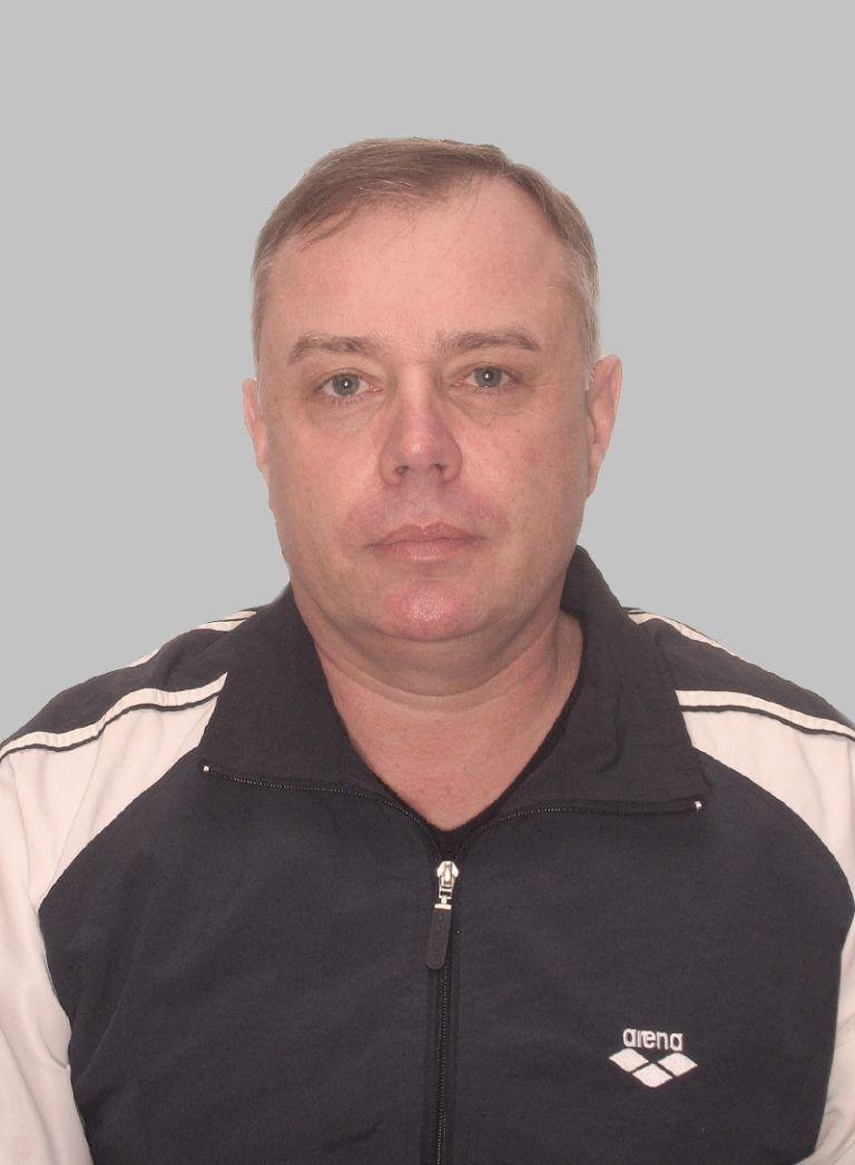 Паламарчук Юрий Алексеевич