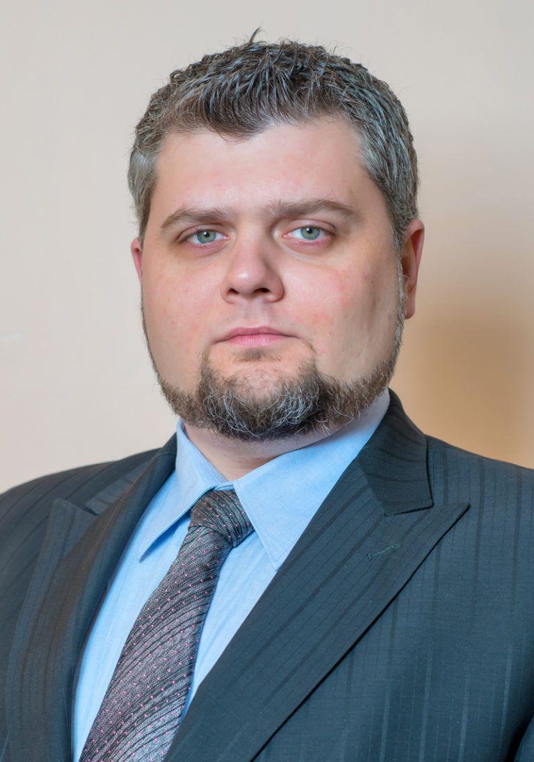 Пономарев Евгений Сергеевич