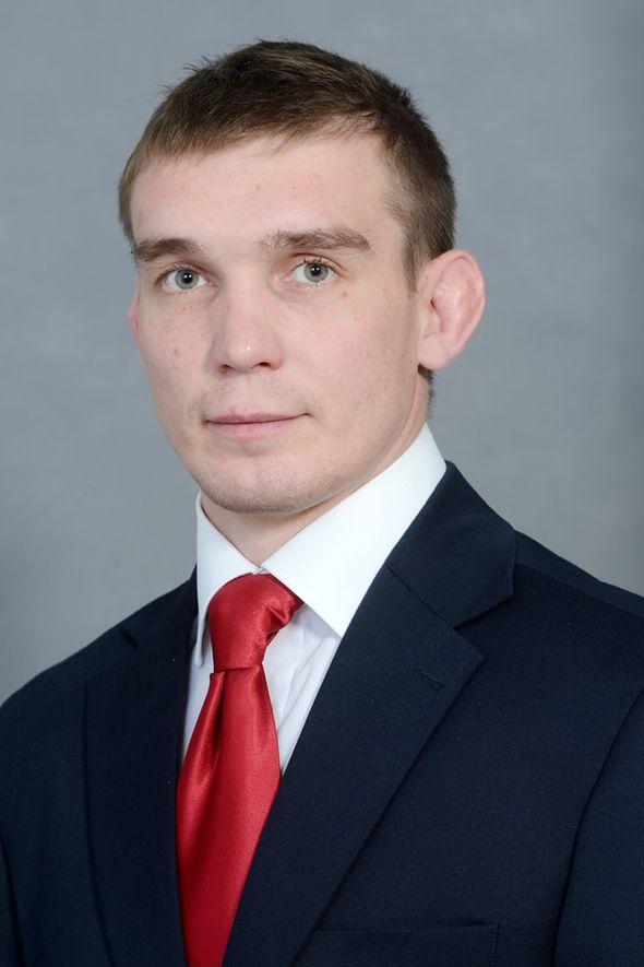 Павлов Денис Александрович