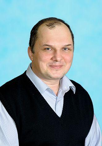 Павлов Руслан Валерьевич