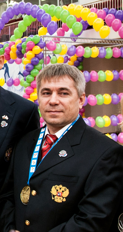 Павлюченко Евгений