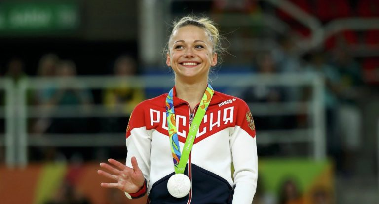 Пасека Мария Валерьевна