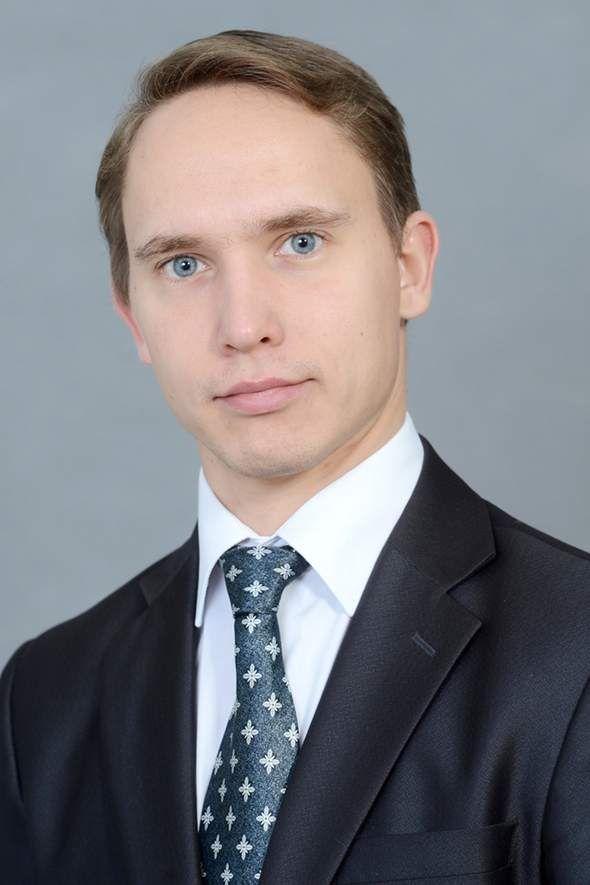 Петренко Денис Михайлович