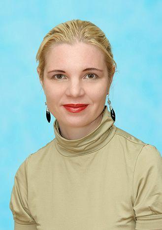 Петрова Ольга Геннадьевна