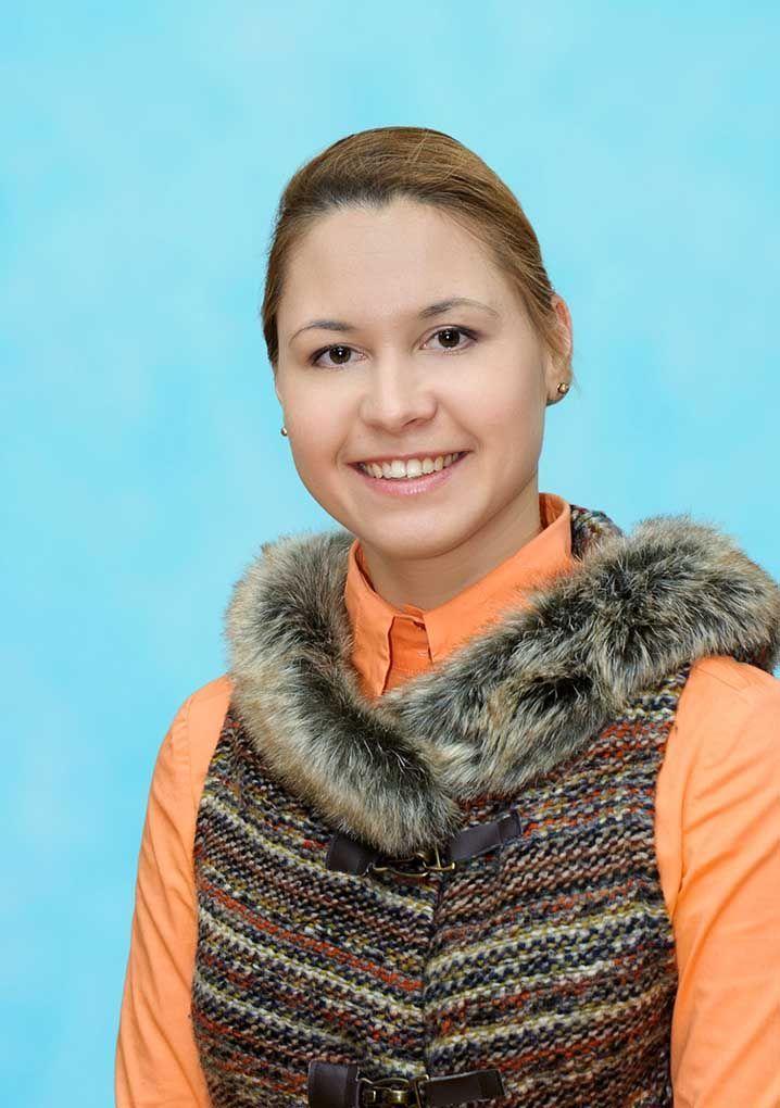 Полковникова Елена Валерьевна