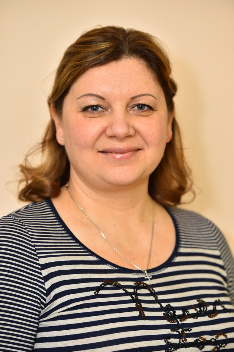 Семенчева Екатерина Константиновна